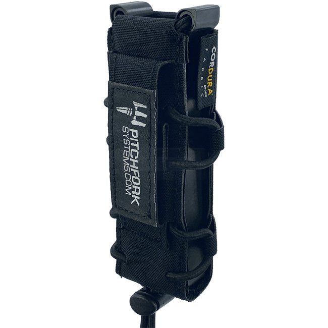 Pitchfork FAST Single SMG Magazine Pouch