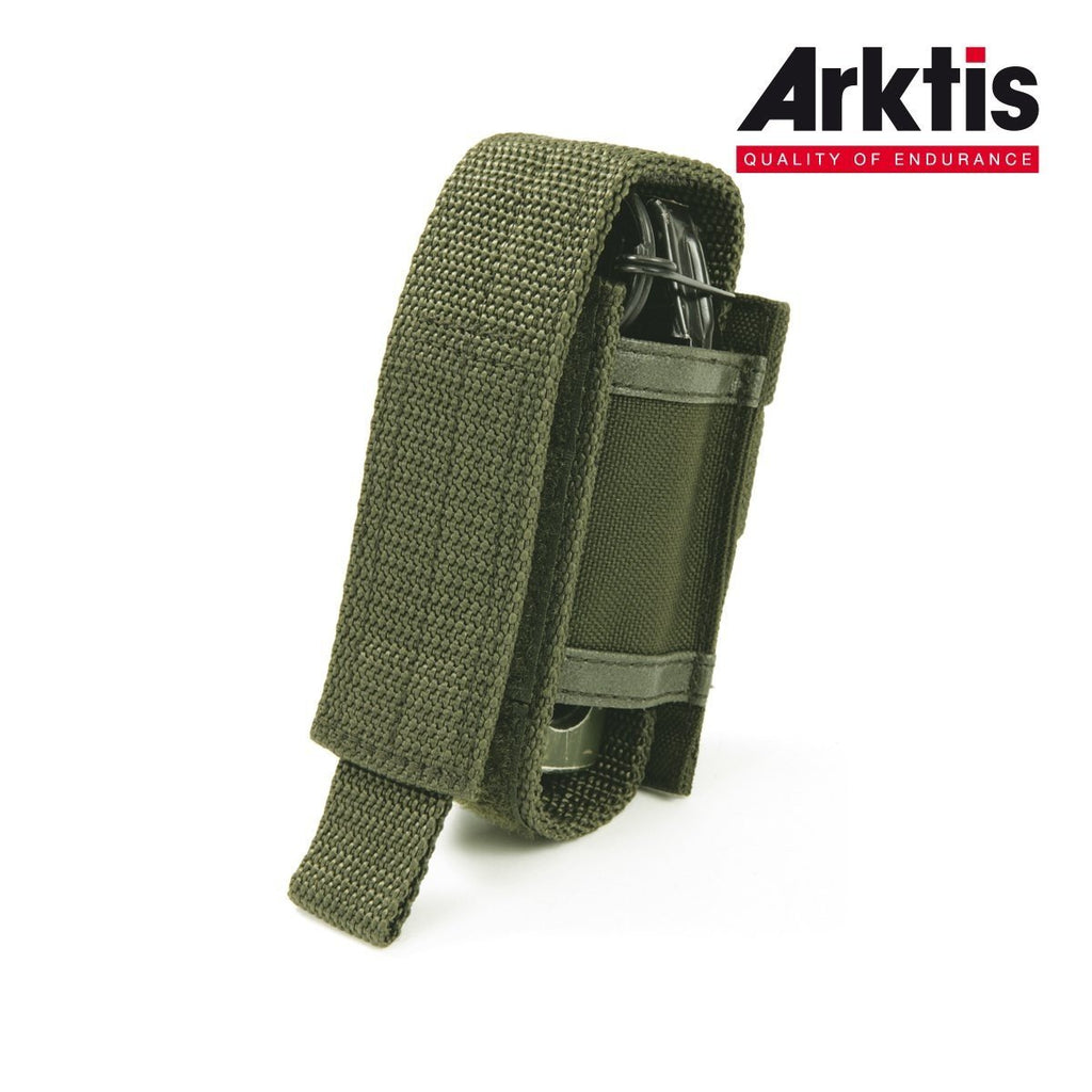 ARKTIS LIMITED POCHE GRENADE 40MM