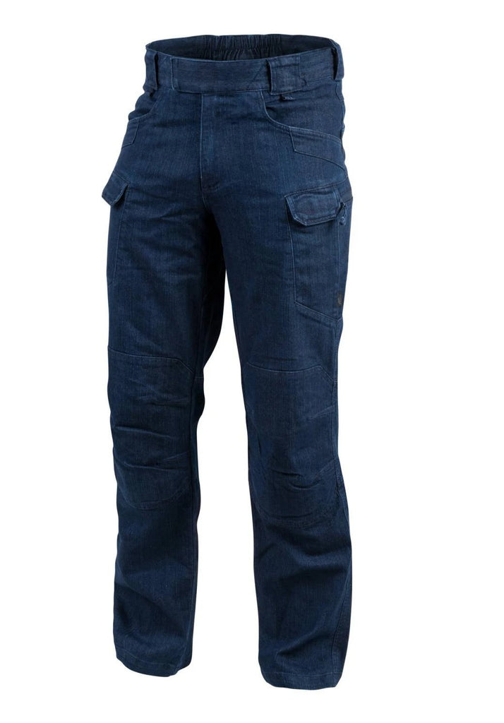 Helikon UTP Urban Tactical Pants - Denim Mid