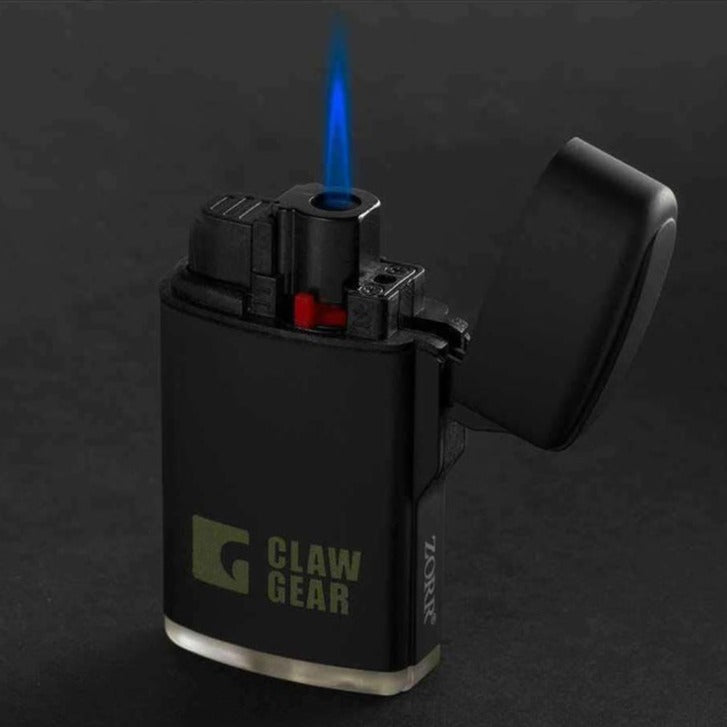 BRIQUET TEMPETE CLAWGEAR MK.II Storm Pocket Lighter