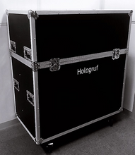 Load image into Gallery viewer, Complete Holo-100 SET (including the road case)
