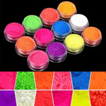*RAVE LITES* UV *XL BLACKLIGHT 12 pack STACK!! LOLLIPOP Edition!! - inkeddollcosmetics