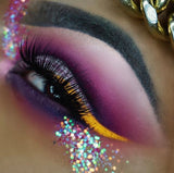 AFTER HRS (CHUNKY or FINE) Iridescent/ Metallic Glamdoll Glitter - inkeddollcosmetics