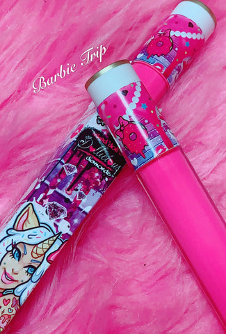 *UV* BARBIE TRIP (Barbie Pink) Liquid Eyeliner!