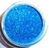 BLING IT ON! Metallic Glamdoll Glitter - inkeddollcosmetics
