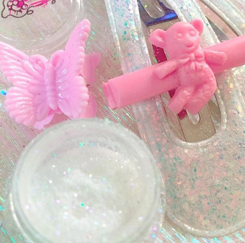 CANDY VODKA Glamdoll Glitter