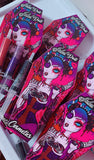 Spooktacular *GLITTER SYRINGE* Coffin Collection