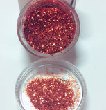 COPPER THRONE Glamdoll Glitter