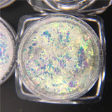 *NEW!* UNICORN RAINBOW FLAKES!! - inkeddollcosmetics