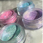 MERMAID MAGIC COLLECTION - inkeddollcosmetics