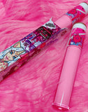 *UV* PARTY PRINCESS (Pastel Pink) Liquid Eyeliner!