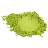 LOTTA LIME DOLLust DUST - inkeddollcosmetics