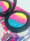 PRESSED GLITTERS! *Mermaid Collection*