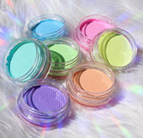 *UV PASTEL* Face/Body Paint! - inkeddollcosmetics