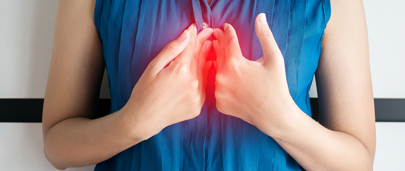5 Surprising Ayurvedic Strategies To Relieve Heartburn