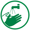 Poor handwashing hygiene