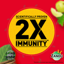 Zandu Haldi Drops (32ml) (Pack of 2)