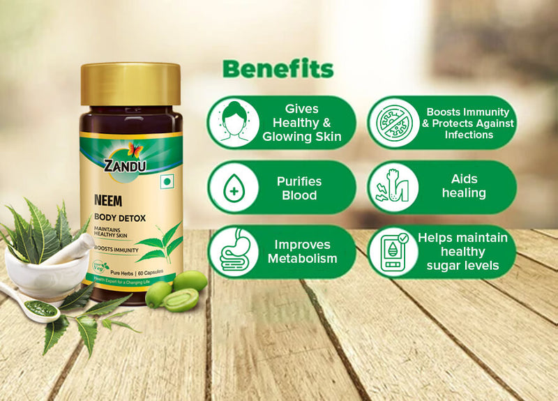 Benefits of Neem