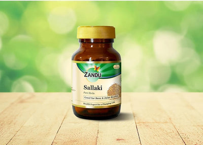 Zandu Sallaki Pack of 3