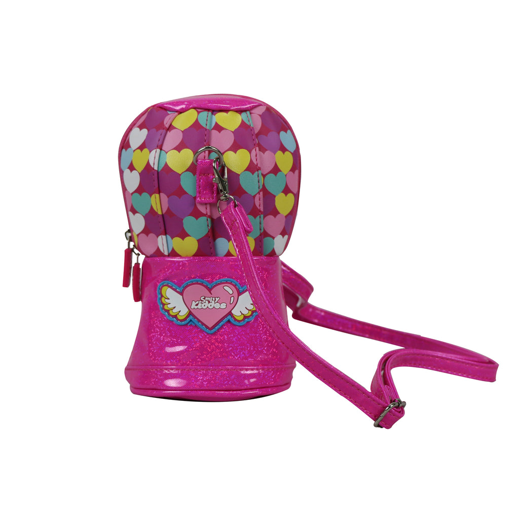 Smily Balloon Fancy Bag