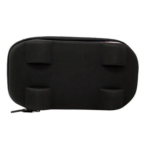 Smily Speed Pencil Case Black