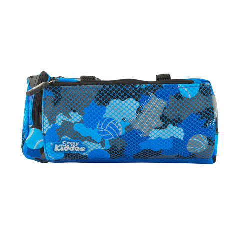 Image of Fancy Bliss Pencil Case Blue