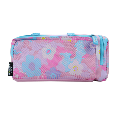 Image of Fancy Bliss Pencil Case Pink