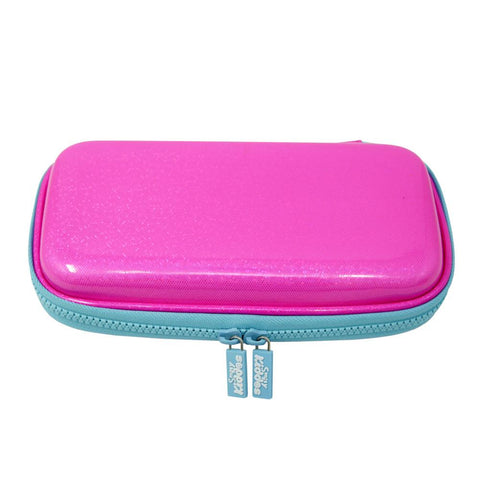 Image of Fancy Mermaid Small Pencil Case Pink