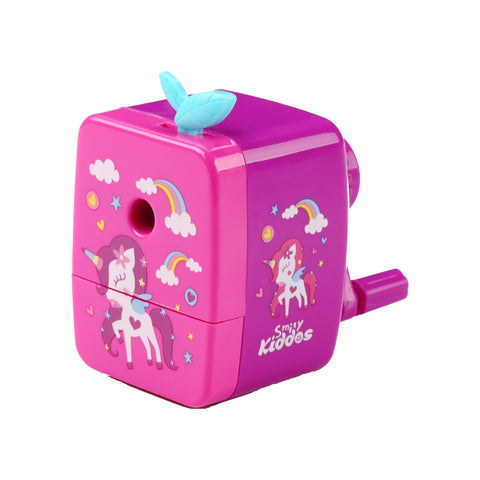 Image of Smily Sharpeners Pink