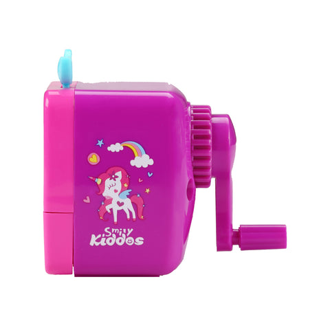 Smily Sharpeners Pink