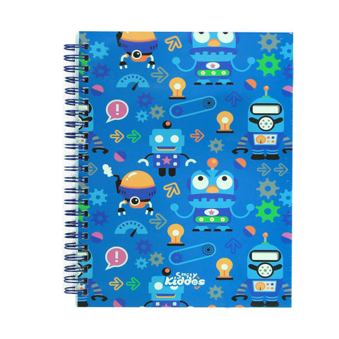 Set of 5 a5Llined Note Book