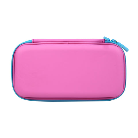 Image of Smily Small Pencil Case Pink