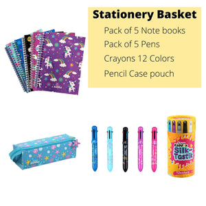 Stationery Basket
