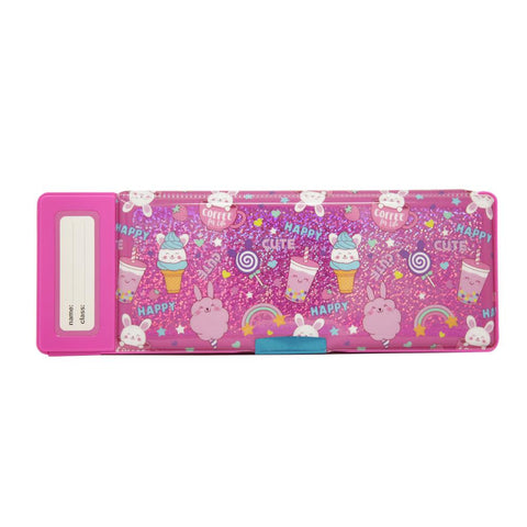 Image of Fancy Pop Pencil Case Bunny Theme