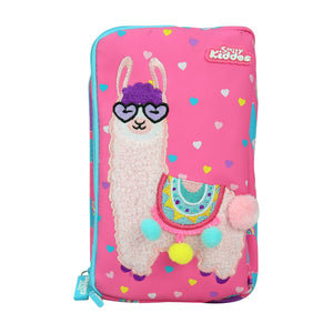 Smily Dido Pencil Case Pink