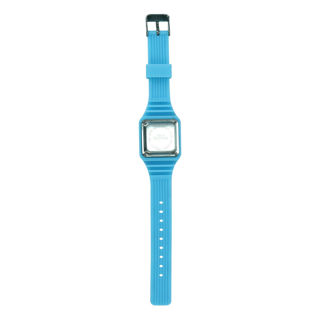 Smily Digital Watch Blue