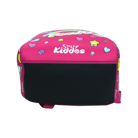 Image of Smily Junior Backpack Pink