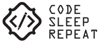 codesleeprepeat