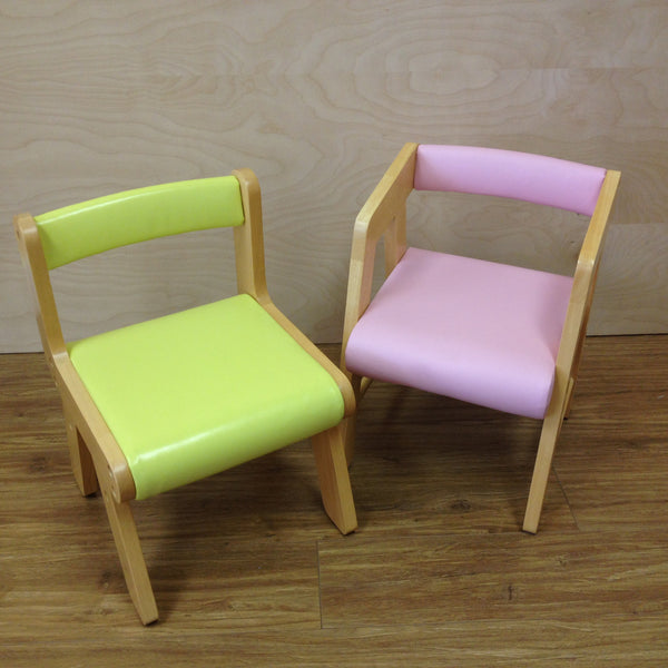 Ichiba Pixel Chair Duo