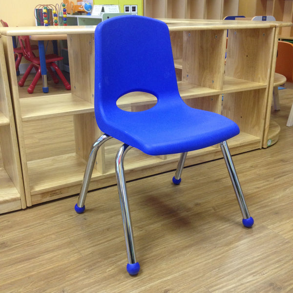 ECR4Kids Stackable Chair 6 Pack