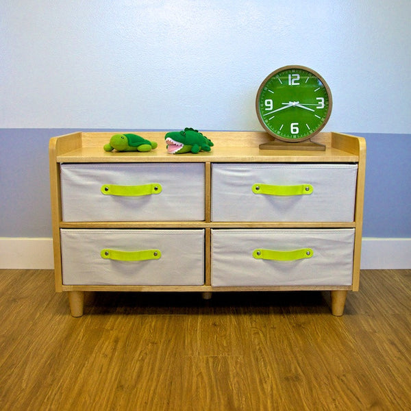 Na-kids Fabric Chest
