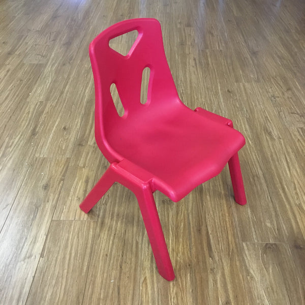 Simple Stackable Chair