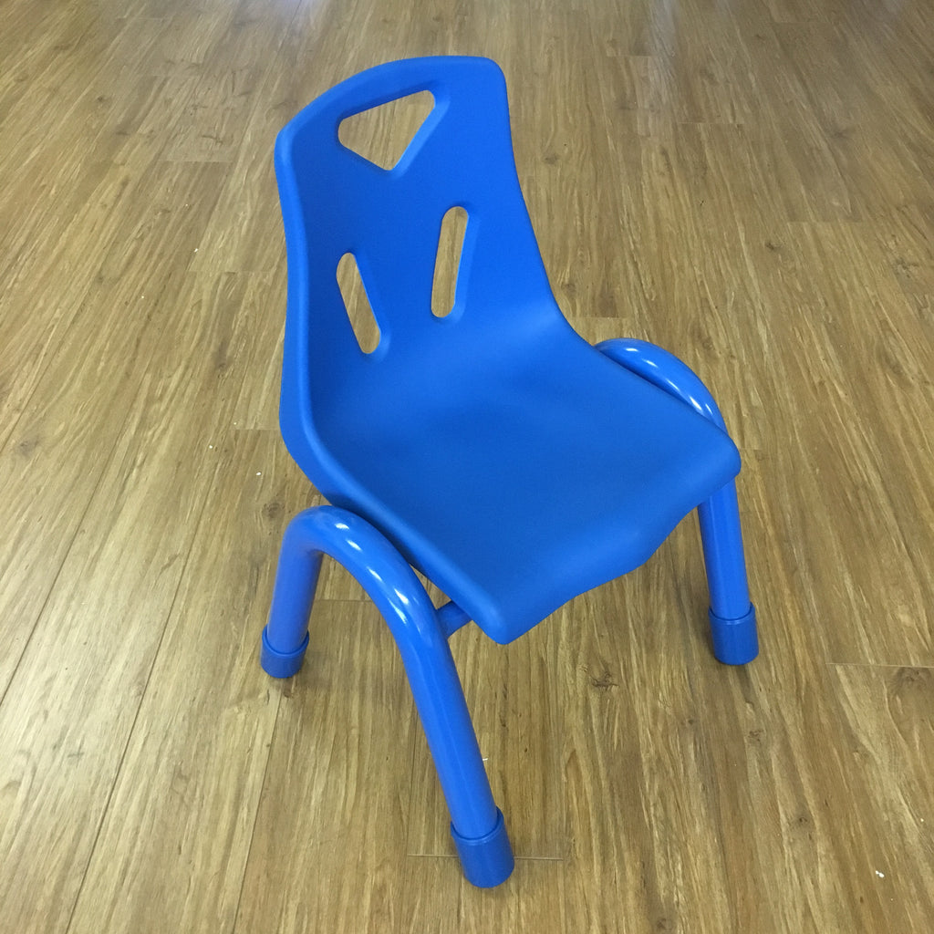 Hipster Steel Frame Chair