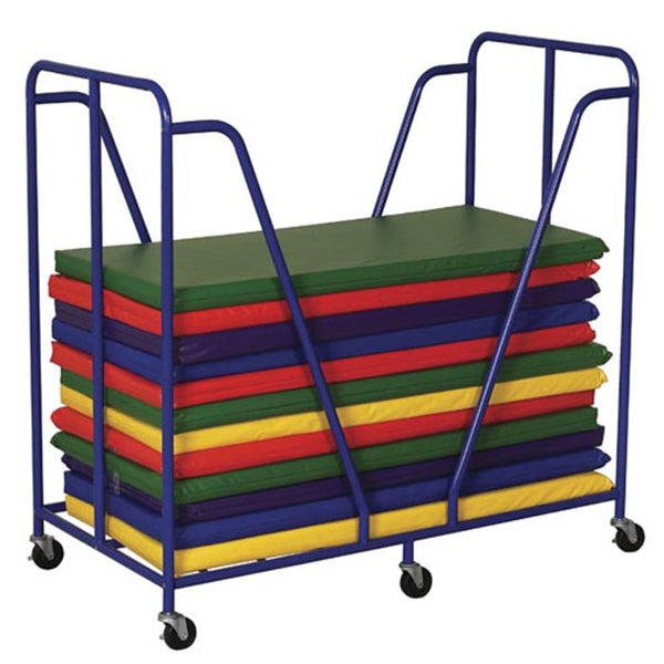 Mat Storage Trolley