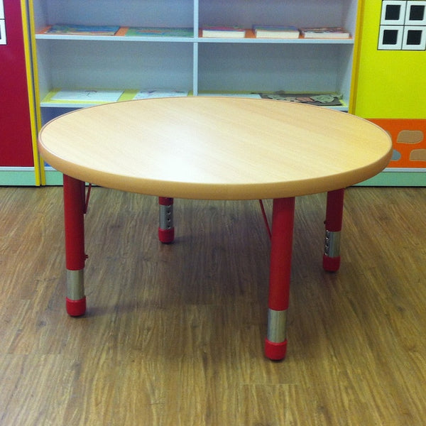 Circle 4 Activity Table