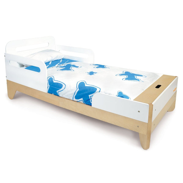 Little Modern Toddler Bed