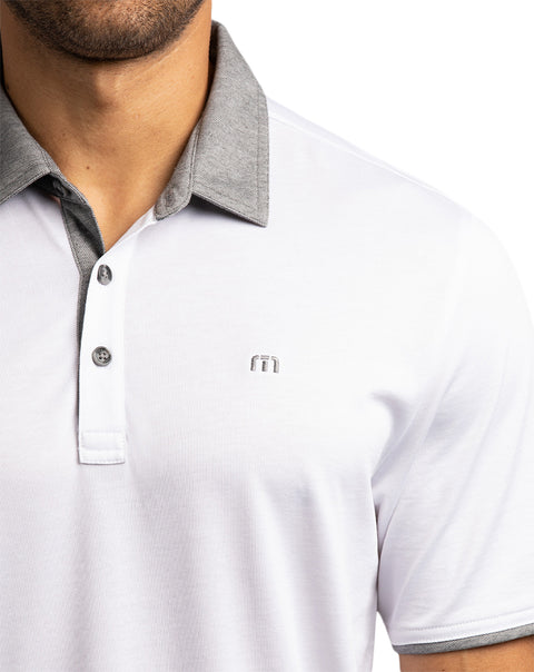 "<img src=""https://cdn.shopify.com/s/files/1/0252/0927/4404/files/travismathewlogoscript200.png?v=1580931784"" alt="" TravisMathew Brand logo"" align=""middle"" style=""border:0;""><p>The Scoop Polo</p>"