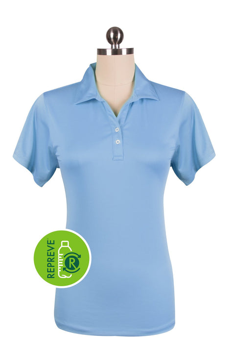 Lady Falcon Polo