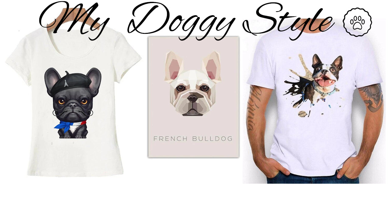 collection bouledogue francais