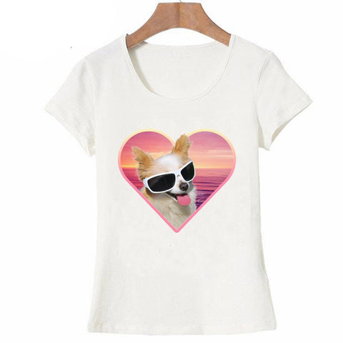 T-Shirt Chien <br> Oh Chihuahua